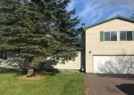 Foreclosed Home in Elk Mound 54739 105 KINGS CT - Property ID: 4225071
