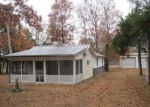 Foreclosed Home in Eufaula 74432 127 E BABOCK ST - Property ID: 4225255
