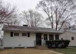 Foreclosed Home in Michigan City 46360 130 JACKSON ST - Property ID: 4225596