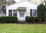 Foreclosed Home in Chesterton 46304 613 WABASH AVE - Property ID: 4225597