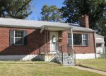 Foreclosed Home in Saint Louis 63121 6911 WILLOW WOOD DR - Property ID: 4225905