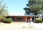 Foreclosed Home in Sierra Vista 85635 1101 BELLA VISTA DR - Property ID: 4226016