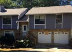 Foreclosed Home in Lilburn 30047 1014 PARK FOREST DR NW - Property ID: 4226064
