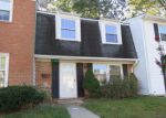 Foreclosed Home in Crofton 21114 1705 GREENTREE CT - Property ID: 4226217