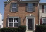 Foreclosed Home in Waldorf 20602 12221 SWEETWOOD PL - Property ID: 4226274