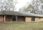 Foreclosed Home in Kilgore 75662 1600 MOUNT PISGAH RD - Property ID: 4226498