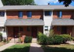 Foreclosed Home in West Hartford 6110 25 DANFORTH LN UNIT 25 - Property ID: 4226582