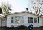 Foreclosed Home in Greenfield 46140 12 FOUNTAIN LAKE DR - Property ID: 4226903