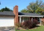 Foreclosed Home in Saint Louis 63135 17 LEICESTER LN - Property ID: 4226934