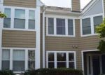 Foreclosed Home in Ellicott City 21043 7662 STONY CREEK LN # 7662 - Property ID: 4227180