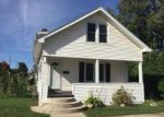 Foreclosed Home in La Porte 46350 1112 RUMELY ST - Property ID: 4227392