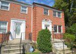 Foreclosed Home in Gwynn Oak 21207 1654 N FOREST PARK AVE - Property ID: 4227442