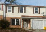 Foreclosed Home in Clementon 8021 1607 LAWNCREST LN - Property ID: 4227620