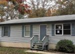 Foreclosed Home in Millville 8332 814 RAMAH RD - Property ID: 4227850