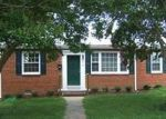Foreclosed Home in Richmond 23231 2410 FARRAND ST - Property ID: 4227869