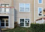 Foreclosed Home in Laurel 20707 7903 CROWS NEST CT APT 11 - Property ID: 4227907