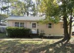 Foreclosed Home in Hopewell 23860 367 RED OAK DR - Property ID: 4227981