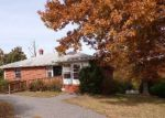 Foreclosed Home in Sutherland 23885 19320 WHITE OAK RD - Property ID: 4228123