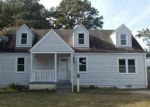 Foreclosed Home in Norfolk 23513 3531 WELLINGTON ST - Property ID: 4228129