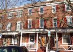 Foreclosed Home in Lancaster 17602 317 N MARSHALL ST - Property ID: 4228279