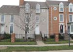 Foreclosed Home in Kansas City 64154 9754 N MONTCLAIR AVE - Property ID: 4228586