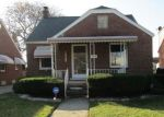 Foreclosed Home in Eastpointe 48021 15744 COUZENS AVE - Property ID: 4228674