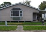 Foreclosed Home in Morgan City 70380 710 GENERAL HODGES ST - Property ID: 4228798