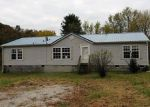 Foreclosed Home in Campton 41301 30 TURKEY RUN RD - Property ID: 4228815