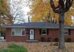 Foreclosed Home in Evansville 47714 1726 DIANNE AVE - Property ID: 4228902