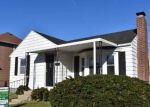 Foreclosed Home in New Castle 47362 2308 A AVE - Property ID: 4228923