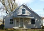 Foreclosed Home in Springfield 62703 2868 S HOOVER AVE - Property ID: 4228953