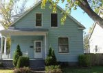 Foreclosed Home in Highland 62249 612 PINE ST - Property ID: 4228978