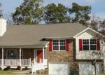 Foreclosed Home in Rockmart 30153 704 SQUIRRELS NEST CT - Property ID: 4228992