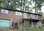 Foreclosed Home in Du Bois 15801 16690 TREASURE LK - Property ID: 4229512