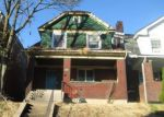 Foreclosed Home in Pittsburgh 15210 337 ROCHELLE ST - Property ID: 4229534