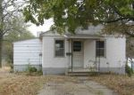 Foreclosed Home in Clay Center 67432 1222 GRANT AVE - Property ID: 4229598