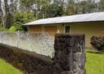 Foreclosed Home in Pahoa 96778 16-2147 GARDENIA DR - Property ID: 4229600