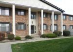 Foreclosed Home in Saint Clair Shores 48080 19727 RIDGEMONT ST # 30 - Property ID: 4229638