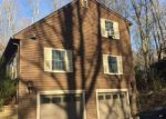 Foreclosed Home in Northford 6472 16 FOOTE HILL RD - Property ID: 4229730