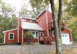 Foreclosed Home in Bushkill 18324 4333 PINE RIDGE DR - Property ID: 4229797