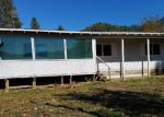 Foreclosed Home in Wolf Creek 97497 874 SUNNY VALLEY LOOP - Property ID: 4229945