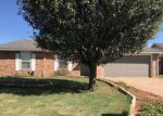 Foreclosed Home in Elk City 73644 106 TIMBERRIDGE DR - Property ID: 4229957