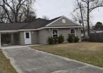 Foreclosed Home in Boutte 70039 312 TINNY ST - Property ID: 4230044