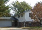Foreclosed Home in Wichita 67217 4724 S EUCLID AVE - Property ID: 4230206