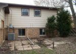 Foreclosed Home in Oak Forest 60452 16404 ROY ST - Property ID: 4230803
