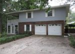Foreclosed Home in Calhoun 71225 572 CONNIE WALTERS RD - Property ID: 4230921
