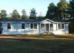 Foreclosed Home in Gloster 71030 121 SHANEE DR - Property ID: 4230922