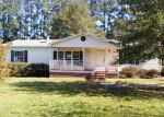 Foreclosed Home in Lumberton 28358 110 DOE TRAIL RD - Property ID: 4231078