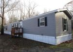 Foreclosed Home in Center Conway 3813 101 ODELL HILL RD - Property ID: 4231099
