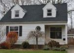 Foreclosed Home in Cleveland 44126 20863 BELVIDERE AVE - Property ID: 4231199